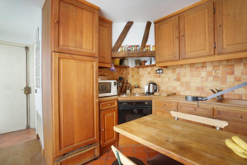 Verkoop van prestige  appartement Paris 4ème 475000€ - Foto 6