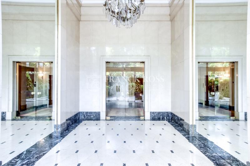 Vente appartement Paris 16ème 970000€ - Photo 12