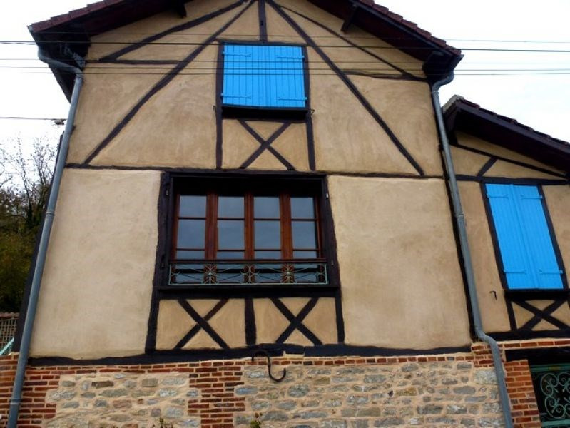 Vente maison / villa Songeons 147000€ - Photo 2