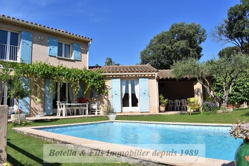 Investeringsproduct  huis Bagnols sur ceze 450000€ - Foto 1