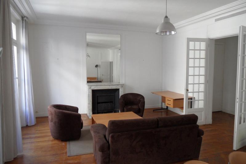 Rental apartment Paris 8ème 3350€ CC - Picture 4