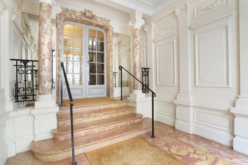 Verkoop van prestige  appartement Paris 16ème 440000€ - Foto 7