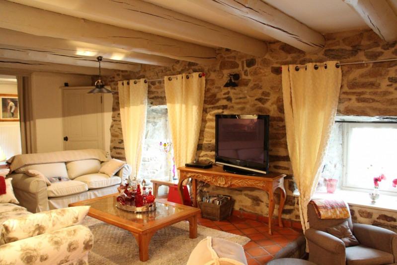 Sale house / villa St hostien 534000€ - Picture 13