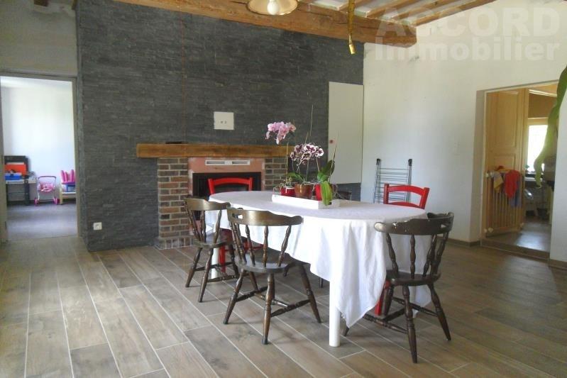 Vente maison / villa Javernant 190000€ - Photo 5