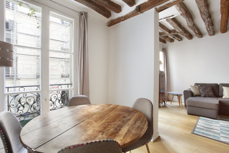 Vente de prestige appartement Paris 7ème 950 000€ - Photo 5