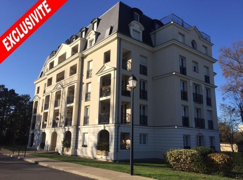 Vente appartement Dammarie les lys 213000€ - Photo 1