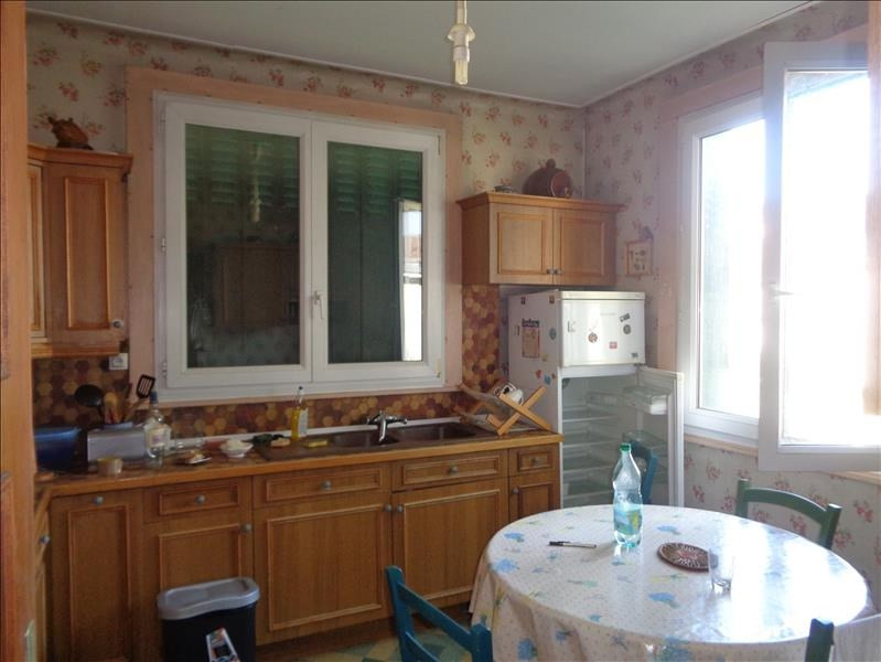 Venta  casa Villeneuve le roi 290000€ - Fotografía 6