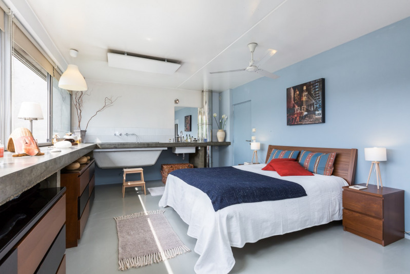 Sale apartment Bagnolet 969000€ - Picture 12