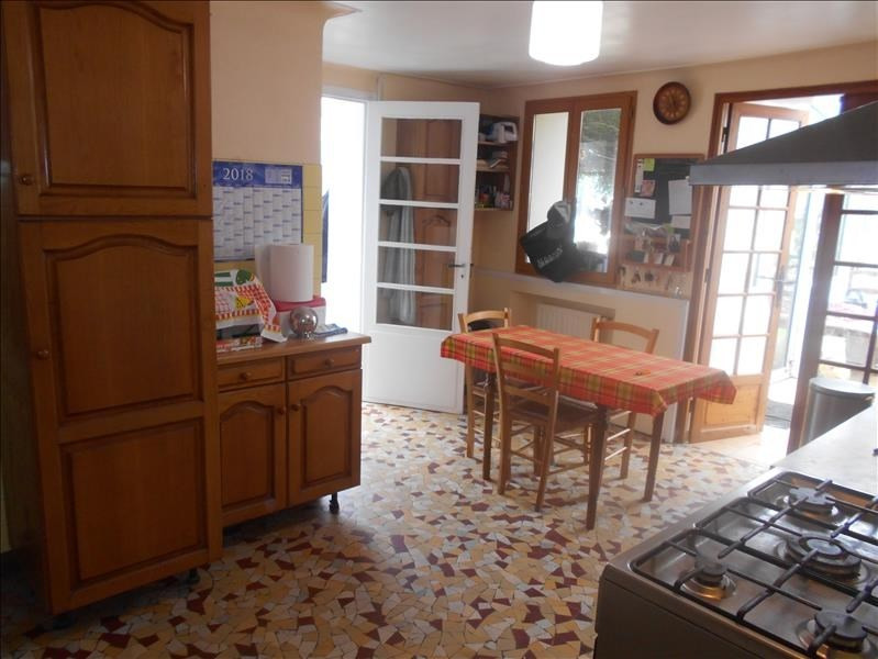 Sale house / villa Villiers adam 240 000€ - Picture 3