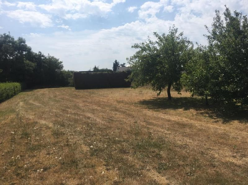Vente terrain Lessay 43500€ - Photo 2