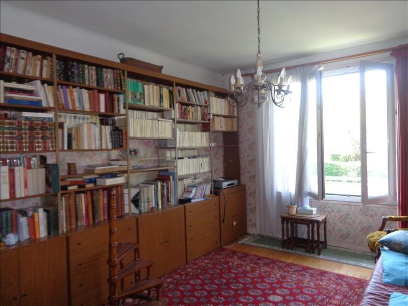 Venta  casa Villeneuve le roi 290000€ - Fotografía 5