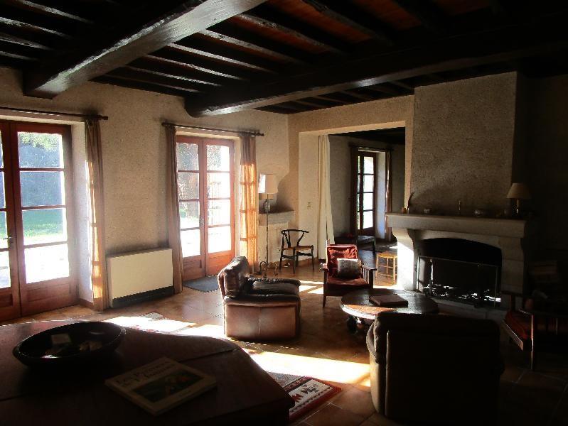 Vente de prestige maison / villa Saint martin de seignanx 595650€ - Photo 5