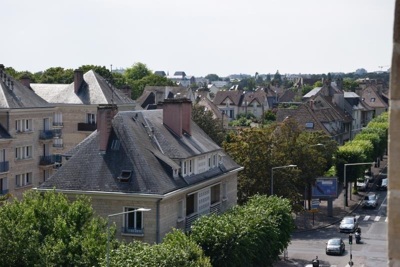 Sale apartment Caen 222000€ - Picture 1