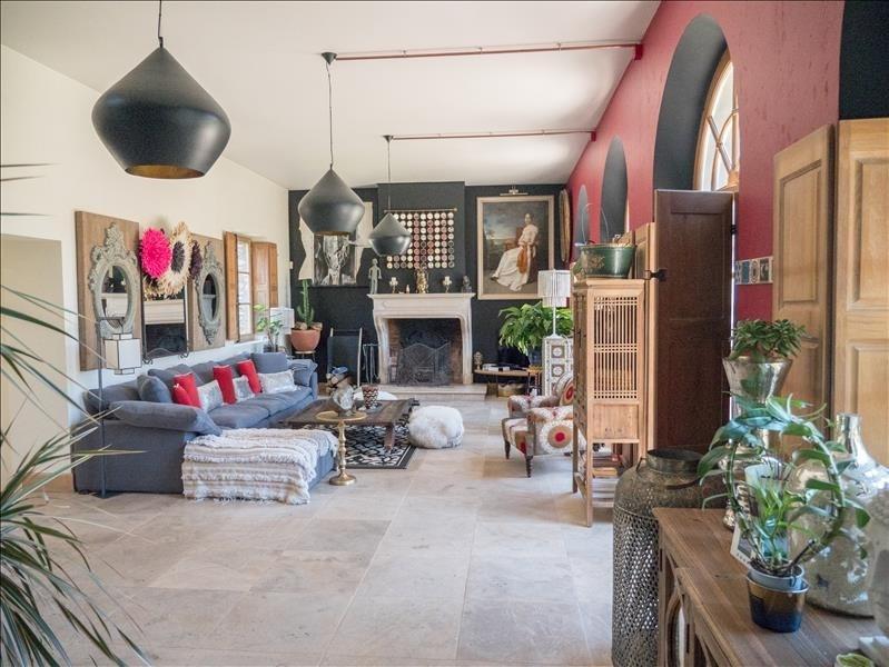 Deluxe sale house / villa Feucherolles 2325000€ - Picture 6