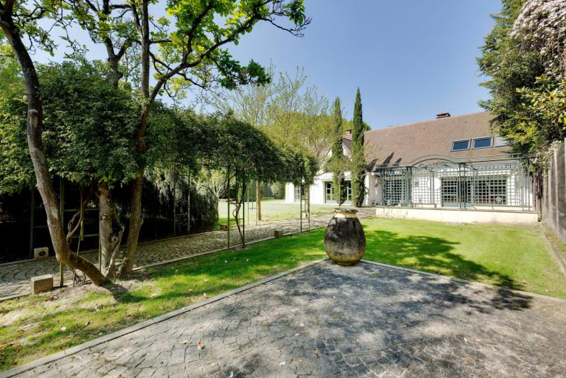 Immobile residenziali di prestigio casa Garches 2600000€ - Fotografia 1