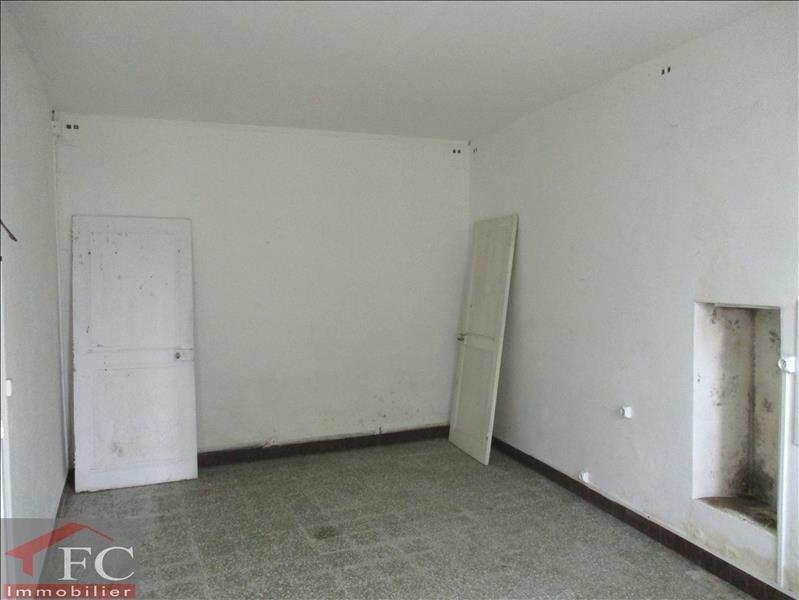 Sale house / villa Montoire sur le loir 47500€ - Picture 4