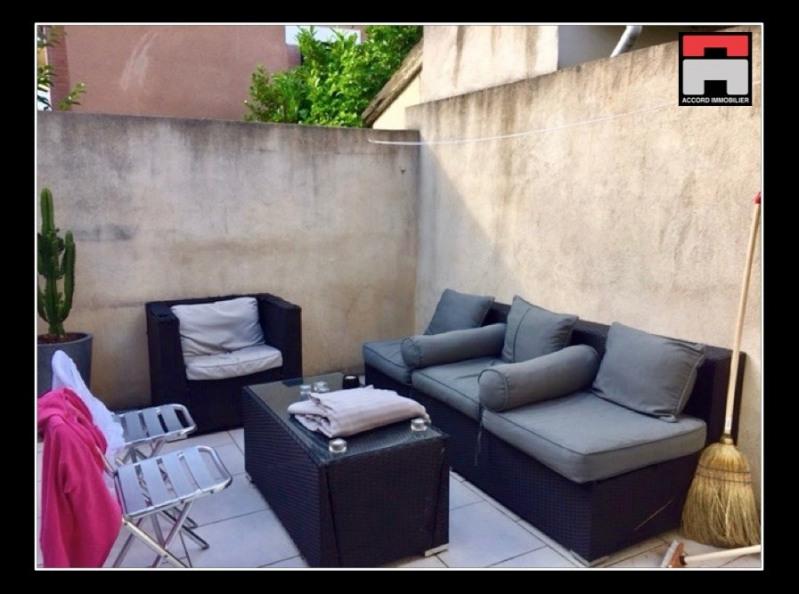 Vente maison / villa Toulouse 168000€ - Photo 2