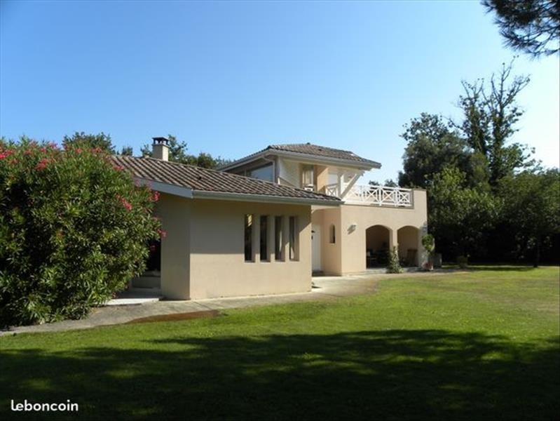 Sale house / villa Biscarrosse 445 000€ - Picture 1