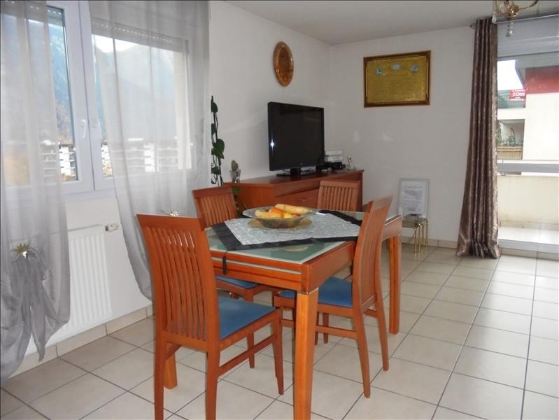 Vente appartement Cluses 156 000€ - Photo 6