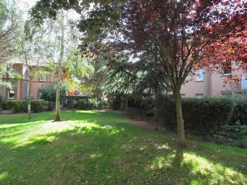 Rental apartment Toulouse 569€ CC - Picture 3