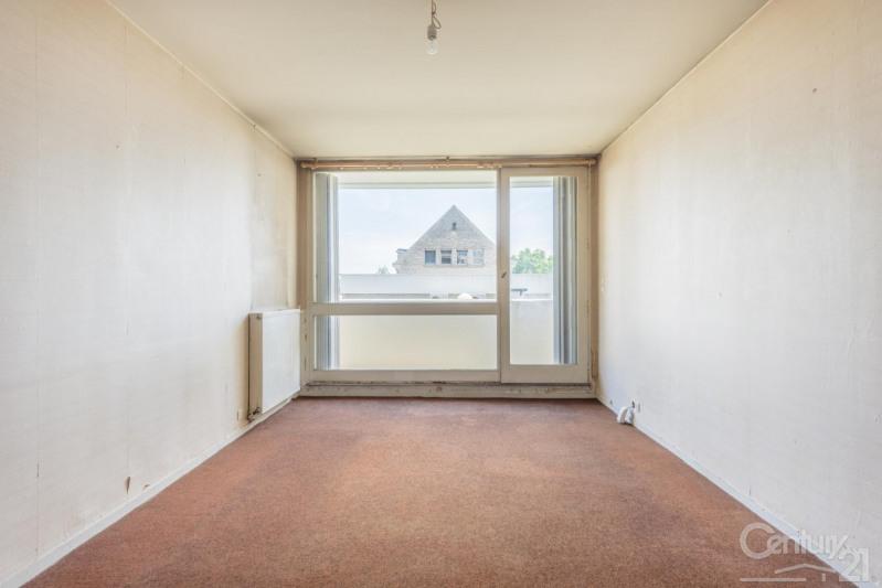 Revenda apartamento Caen 62000€ - Fotografia 7
