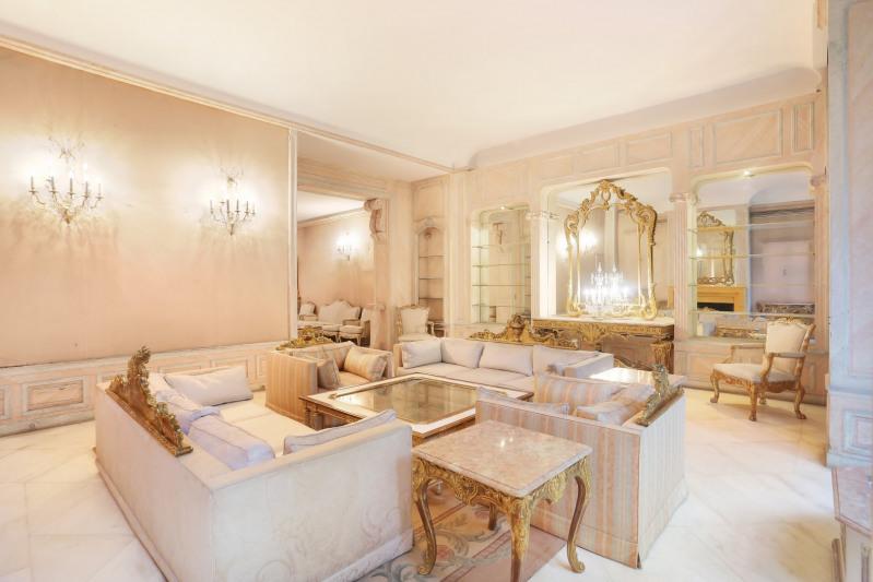 Vente de prestige maison / villa Paris 16ème 8700000€ - Photo 8