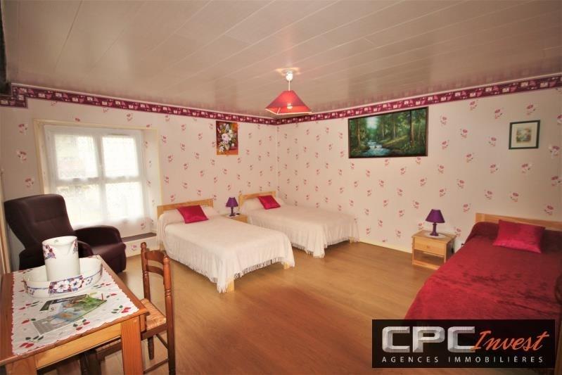Sale house / villa Saucede 240000€ - Picture 3