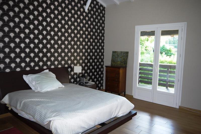 Revenda residencial de prestígio casa Les cotes d arey 488000€ - Fotografia 9