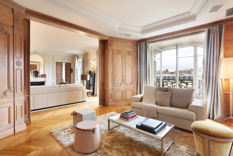 Revenda residencial de prestígio apartamento Paris 7ème 4200000€ - Fotografia 4