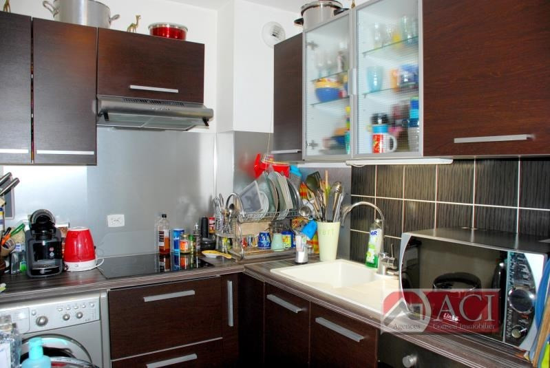 Vente appartement Montmagny 222000€ - Photo 4