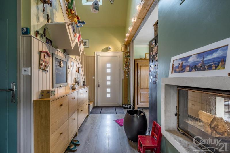 Vendita casa Benouville 268000€ - Fotografia 5