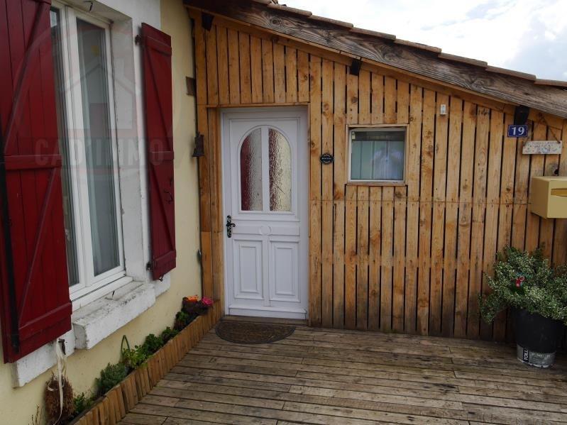 Sale house / villa St front de pradoux 87000€ - Picture 14