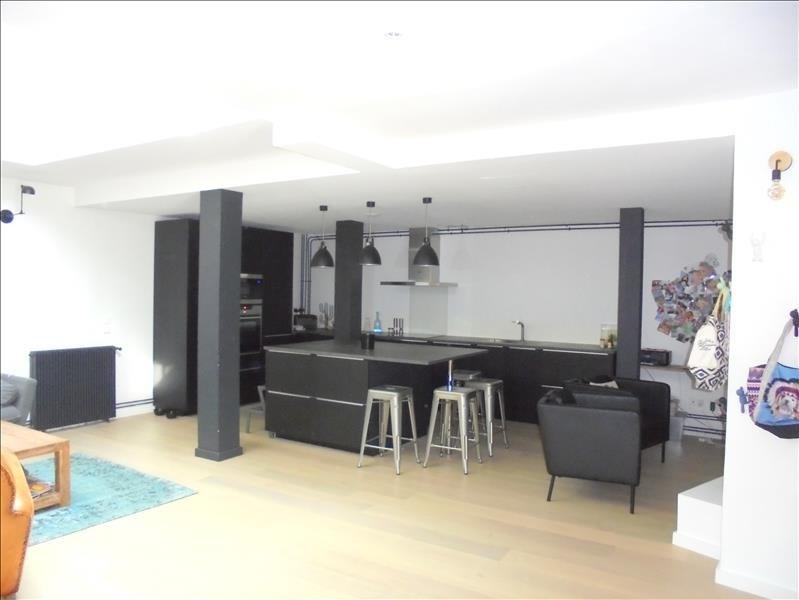 Sale loft/workshop/open plan Bois colombes 750000€ - Picture 2