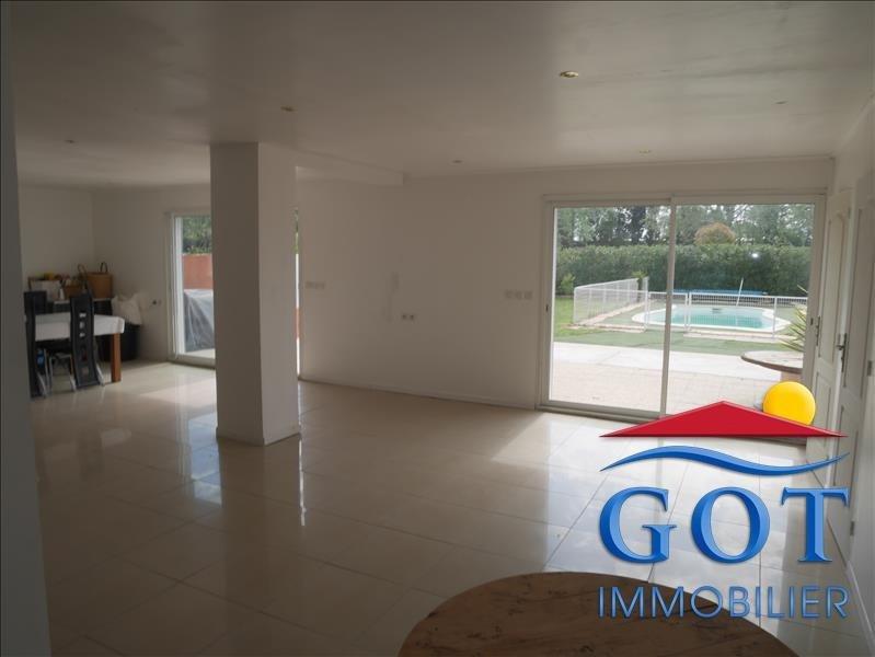 Vente maison / villa St hippolyte 380000€ - Photo 4