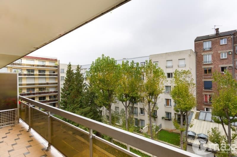 Sale apartment Clichy 660 000€ - Picture 4
