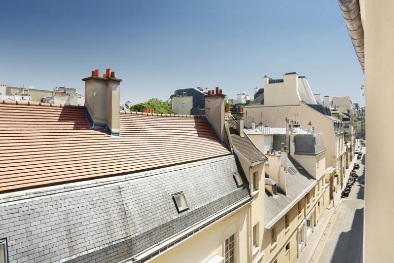 Immobile residenziali di prestigio appartamento Paris 7ème 750000€ - Fotografia 7