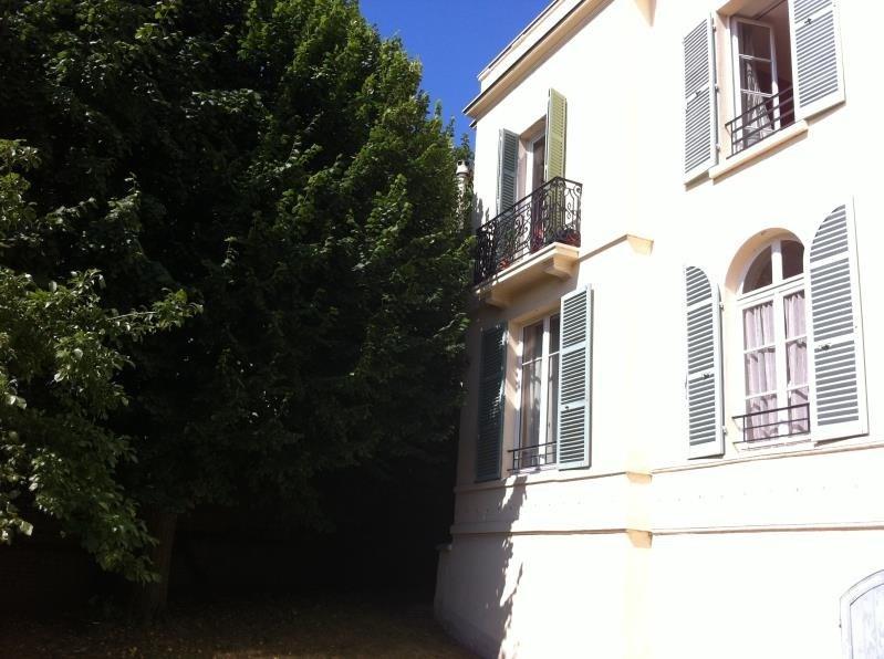 Venta  apartamento Maisons-laffitte 215000€ - Fotografía 4