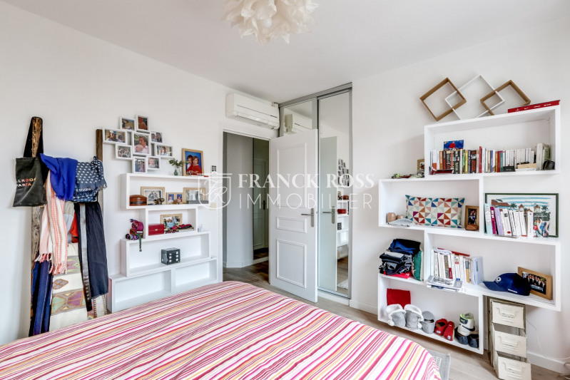 Sale apartment Paris 16ème 1 537 000€ - Picture 10