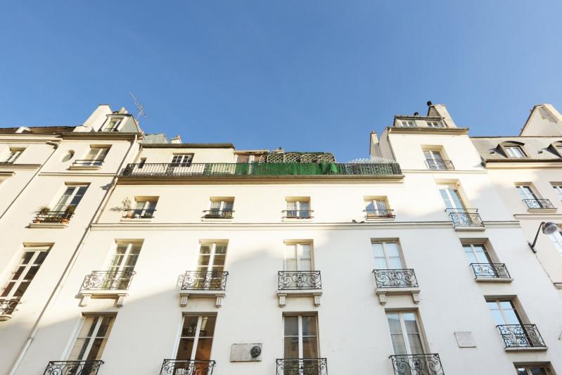 Vente de prestige appartement Paris 6ème 2200000€ - Photo 10