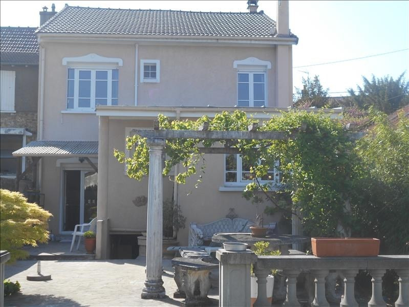 Sale house / villa Franconville 449 000€ - Picture 1