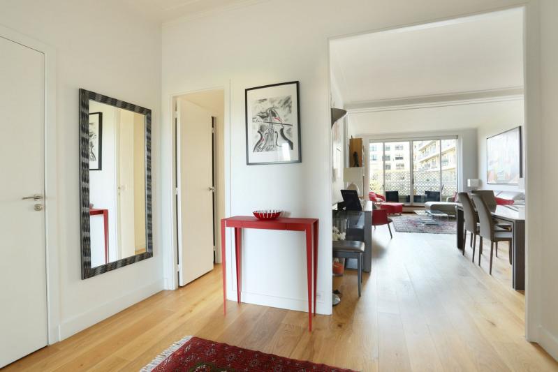 Revenda residencial de prestígio apartamento Paris 16ème 1490000€ - Fotografia 5