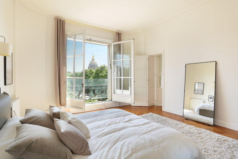 Verhuren  appartement Paris 7ème 4900€ CC - Foto 4