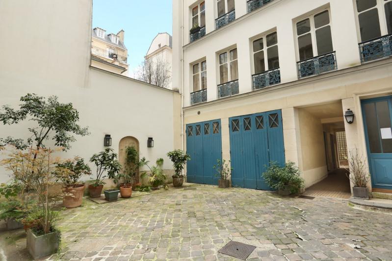 Deluxe sale apartment Paris 7ème 630000€ - Picture 9
