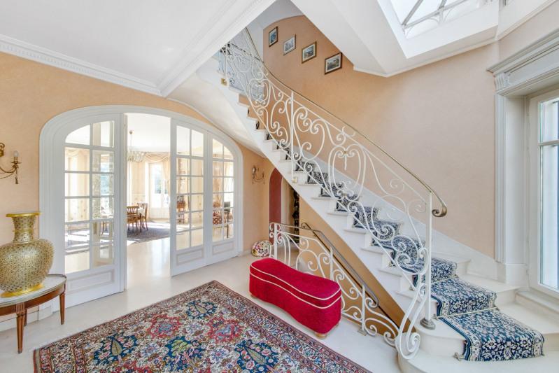Verkauf von luxusobjekt ville Le vésinet 7350000€ - Fotografie 3