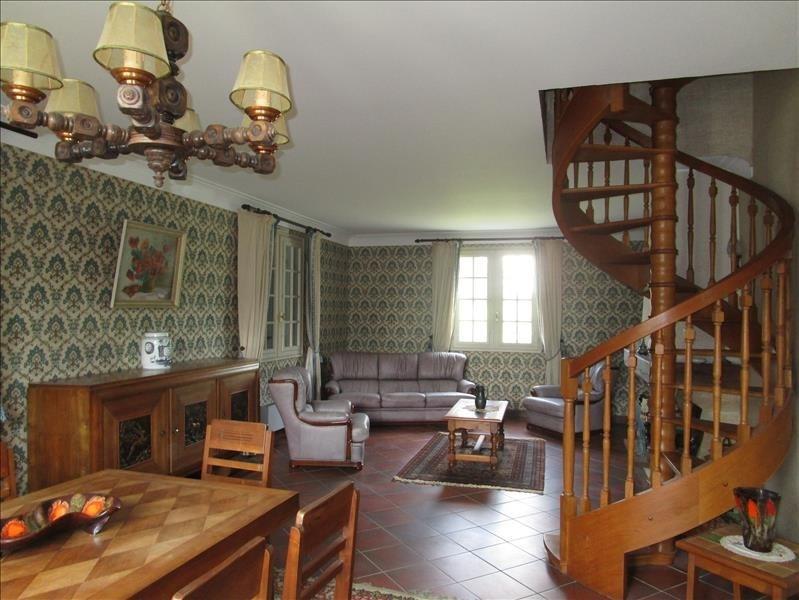 Vente maison / villa Mussidan 165000€ - Photo 4