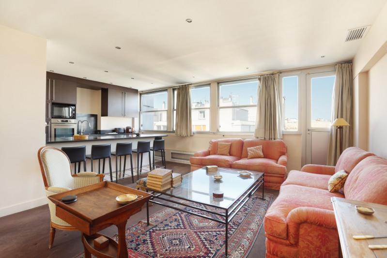 Vente de prestige appartement Paris 8ème 1100000€ - Photo 4