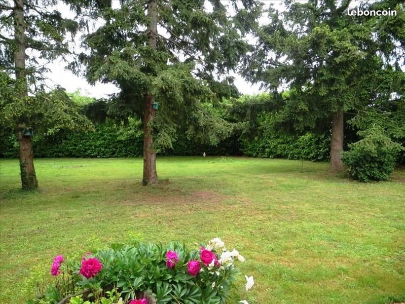 Vente maison / villa Sevres anxaumont 265000€ - Photo 5