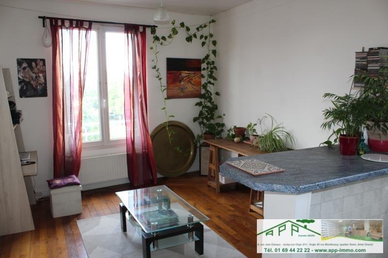 Location appartement Juvisy sur orge 804€ CC - Photo 3