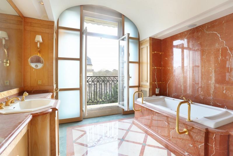 Престижная продажа квартирa Neuilly-sur-seine 12800000€ - Фото 11