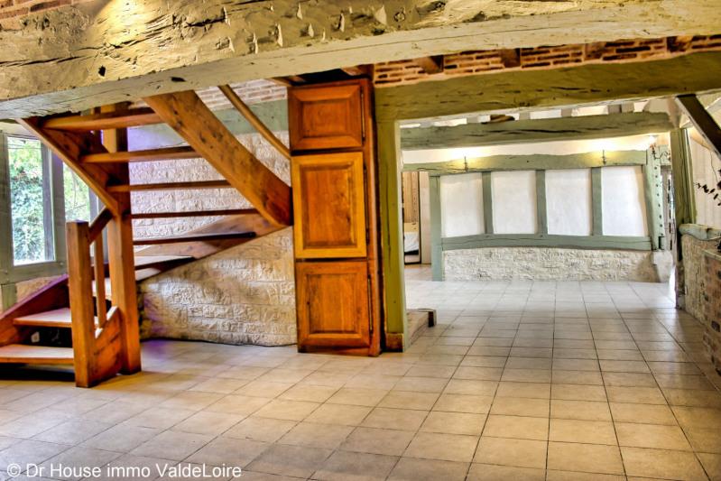 Vente maison / villa Jouy-le-potier 378900€ - Photo 7